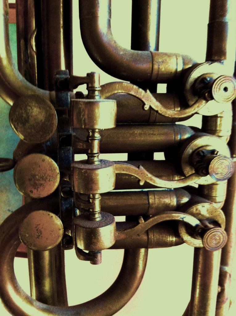 3-trompete-40-x-30